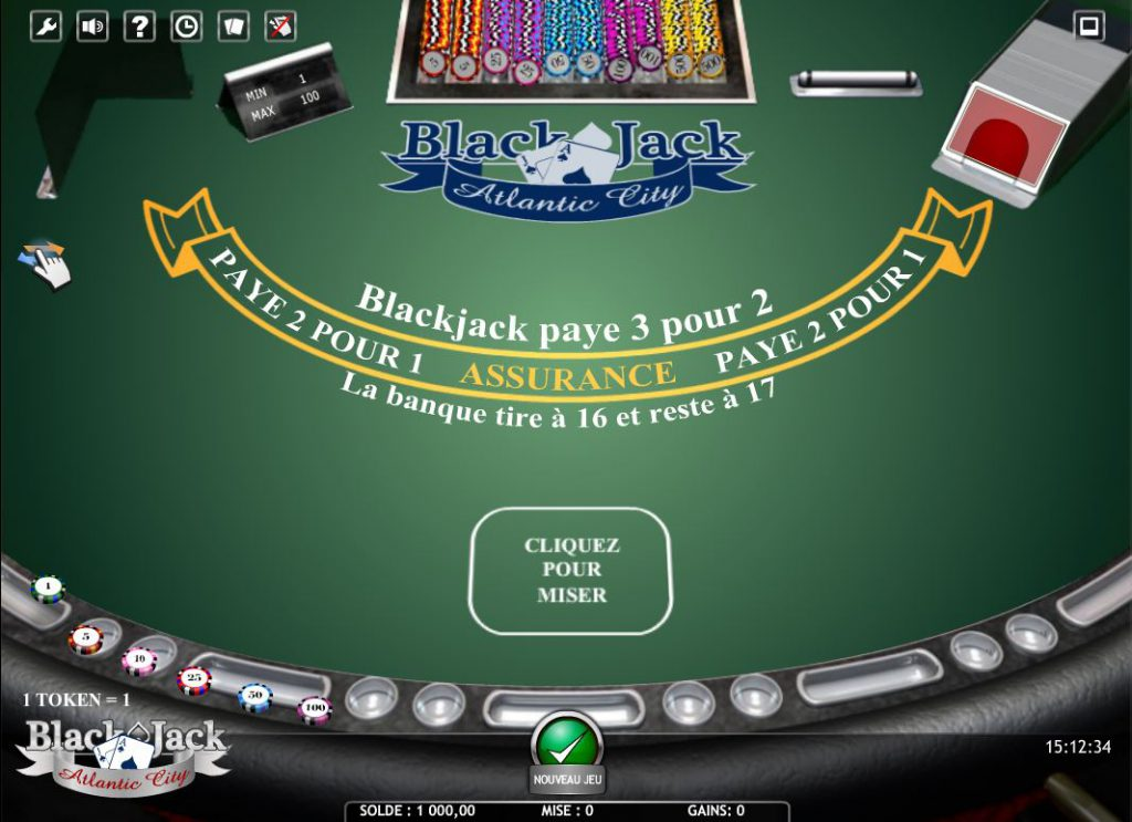 blackjack casino777