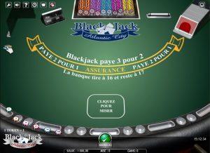 blackjack casino777