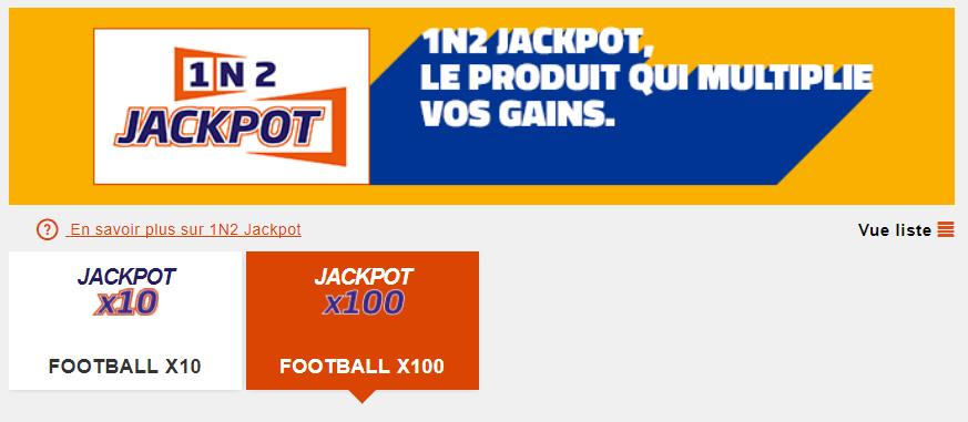 1N2 Jackpot