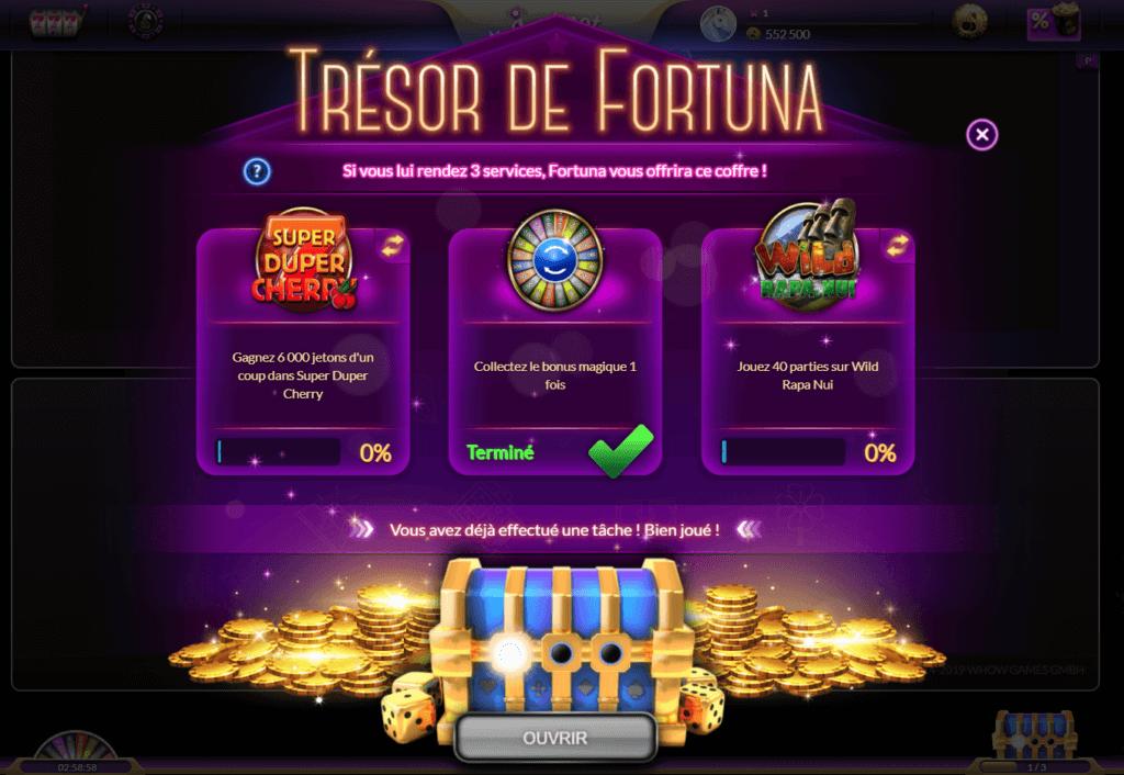 bonus myjackpot