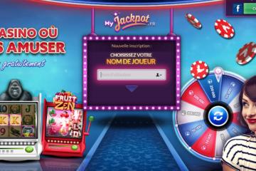 my jackpot casino en ligne avis