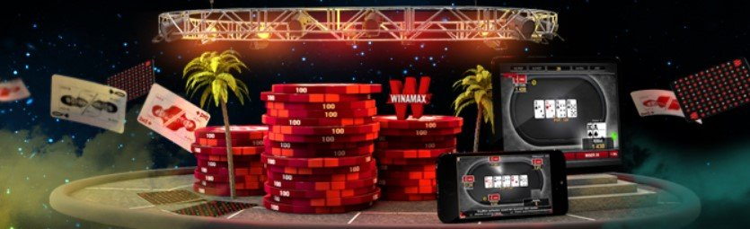 Bonus Poker Winamax