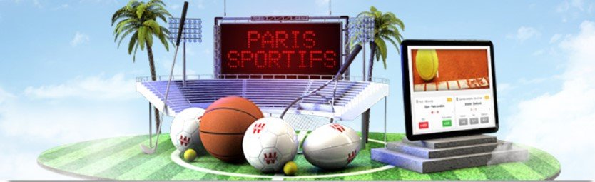 Bonus Paris Sportif Winamax