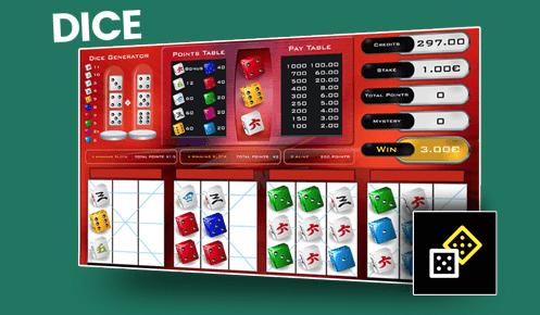 jeux de dés bet333