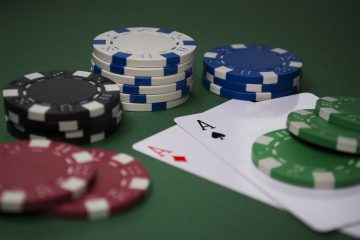 jetons cartes poker