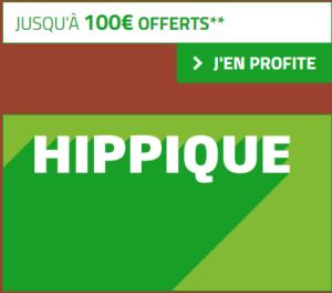 pmu bonus paris hippiques