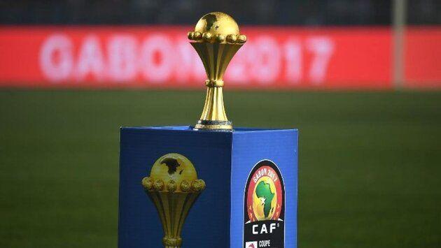 Parier sur la Coupe d'Afrique des Nations