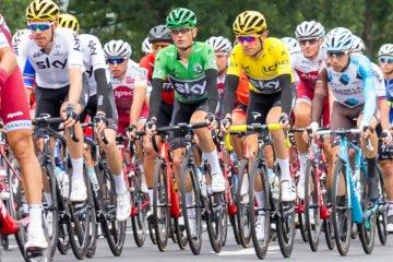 Parier sur le Tour de France 2019