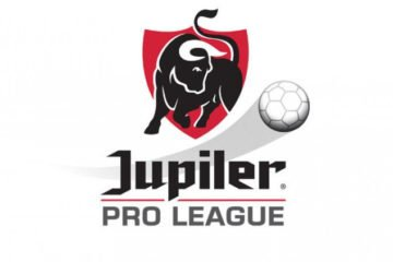 Parier sur la Jupiler Pro League