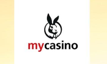Code promotionnel de Mycasino