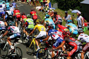 cotes Tour de France
