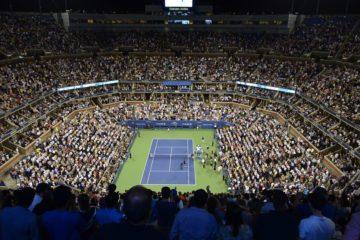 Parier sur l'US Open