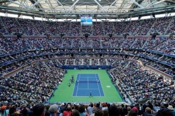 Cotes US Open