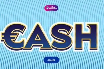 Cash FDJ
