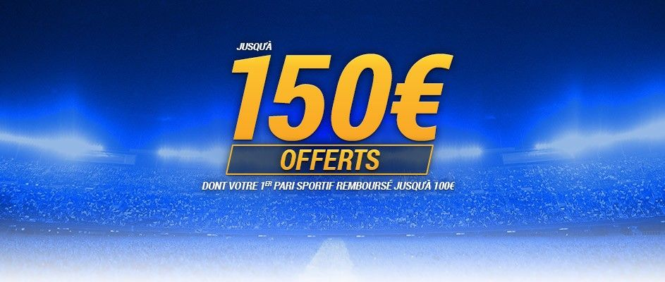 code promo france pari