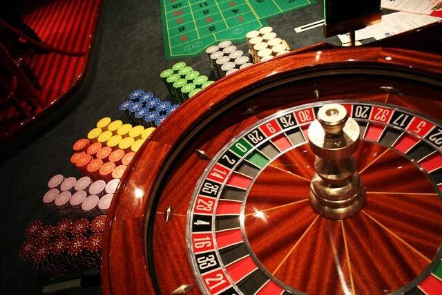Roulette casino suisse