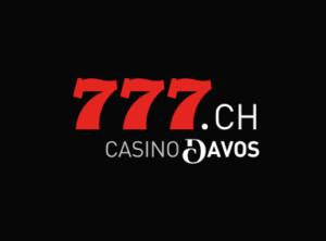 inscription casino777 suisse