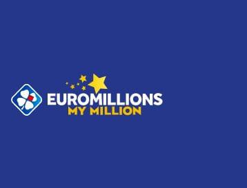 Jouez à Euromillions - MyMillion sur FDJ