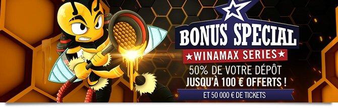 winamax poker series