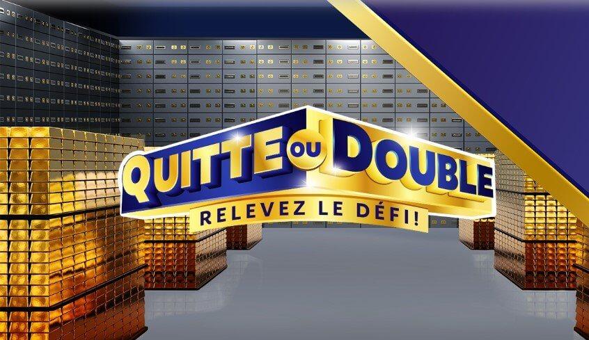 Jouer à Quitte ou Double FDJ