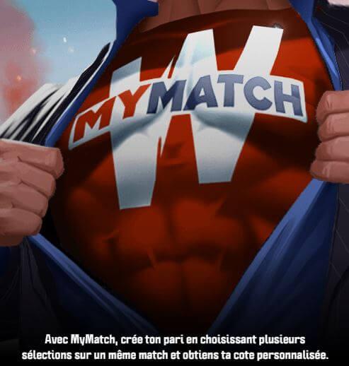 mymatch winamax