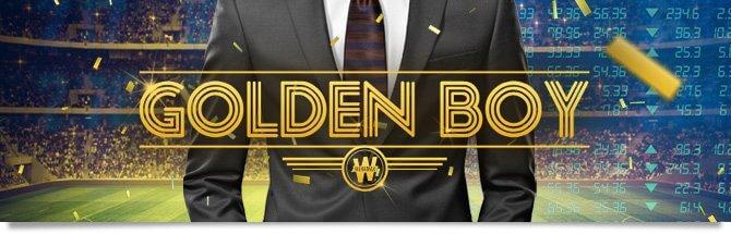 golden boy winamax