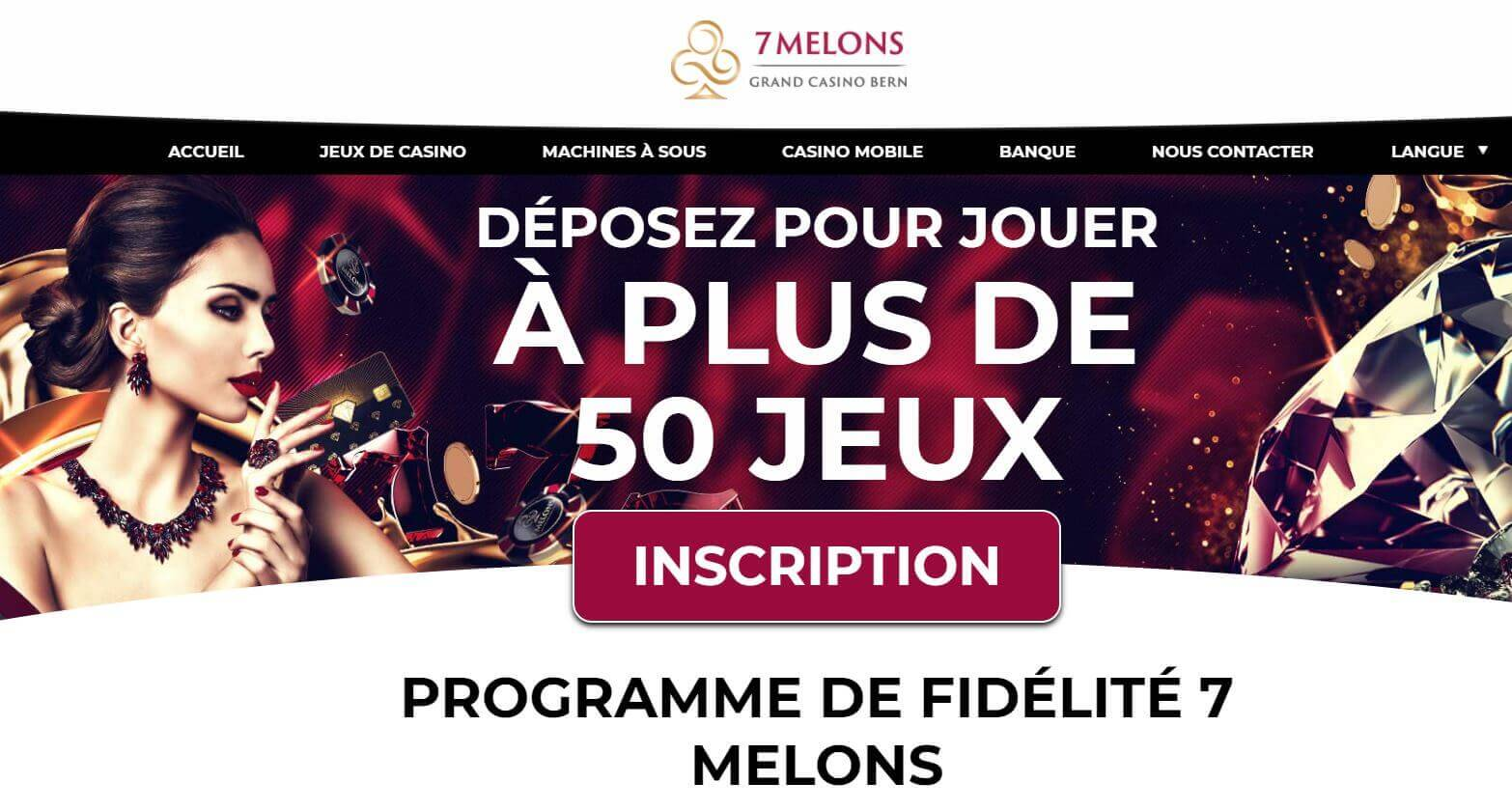 7melons casino