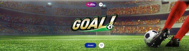 Goal FDJ