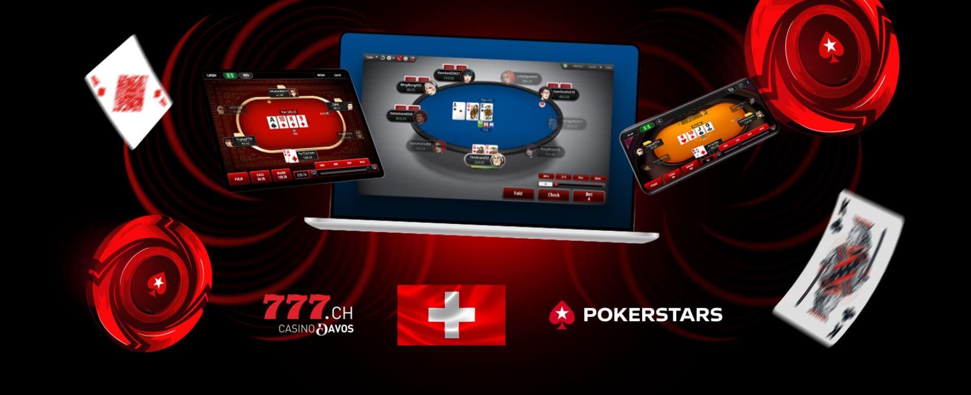 Pokerstars.ch