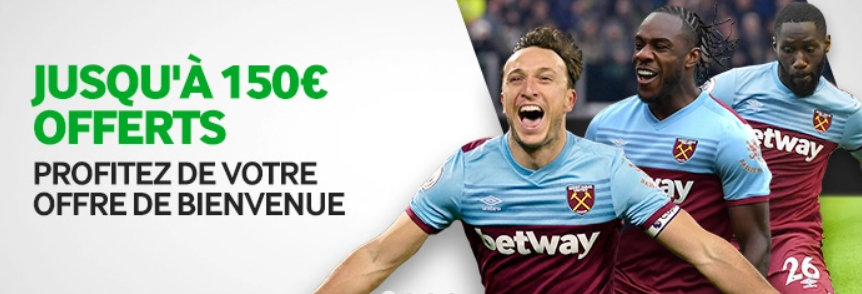 Application Betway